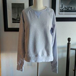 Lululemon Lilac Top Size 6